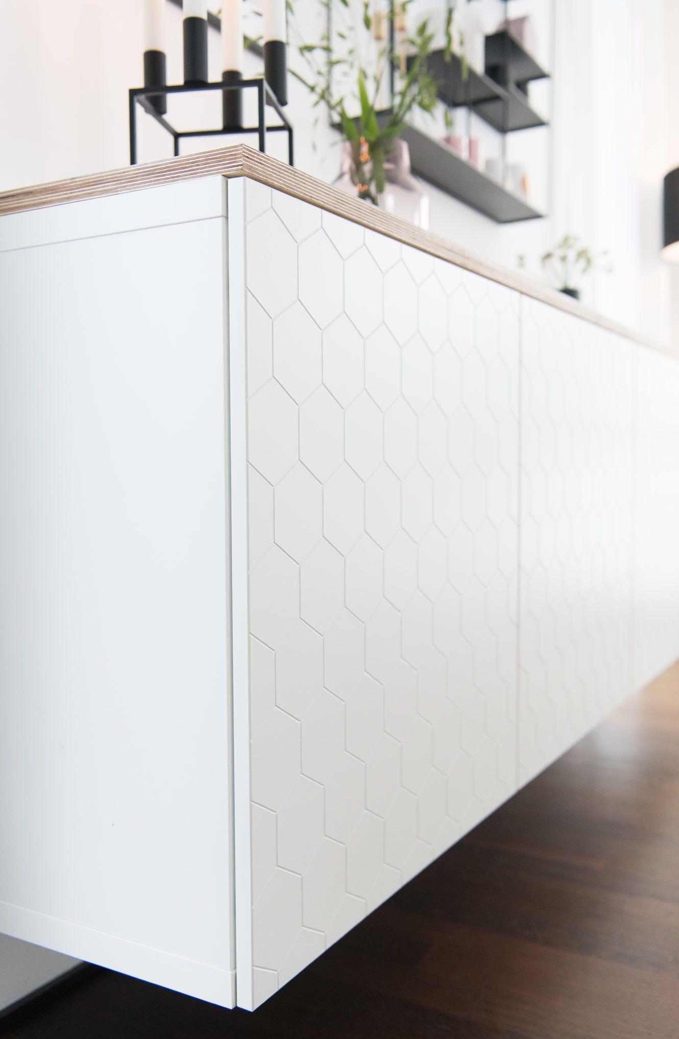 Diy Ikea Besta Mit Multiplex Platte Soul Follows Design Ikea Wohnzimmer Ikea Wohnzimmer Ideen Unterschrank