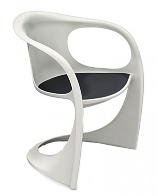 Elegant And Unique Seating Furniture Design, Casalino Chair By Casala