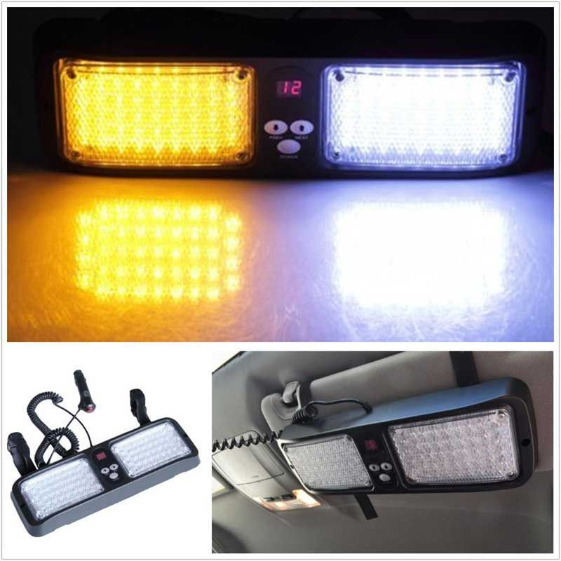 86 LED Other Emergency Vehicle Car Truck Super Bright