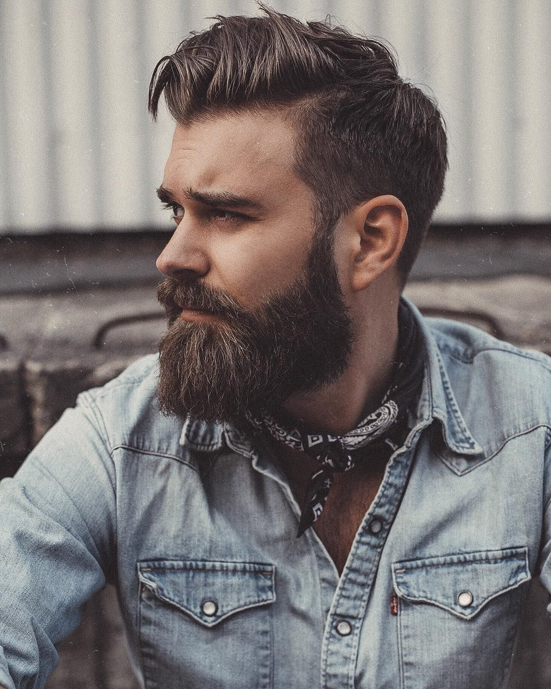 Photo of 15 Quiff Hairstyles We Absolutely Love – Men's Hairstyles