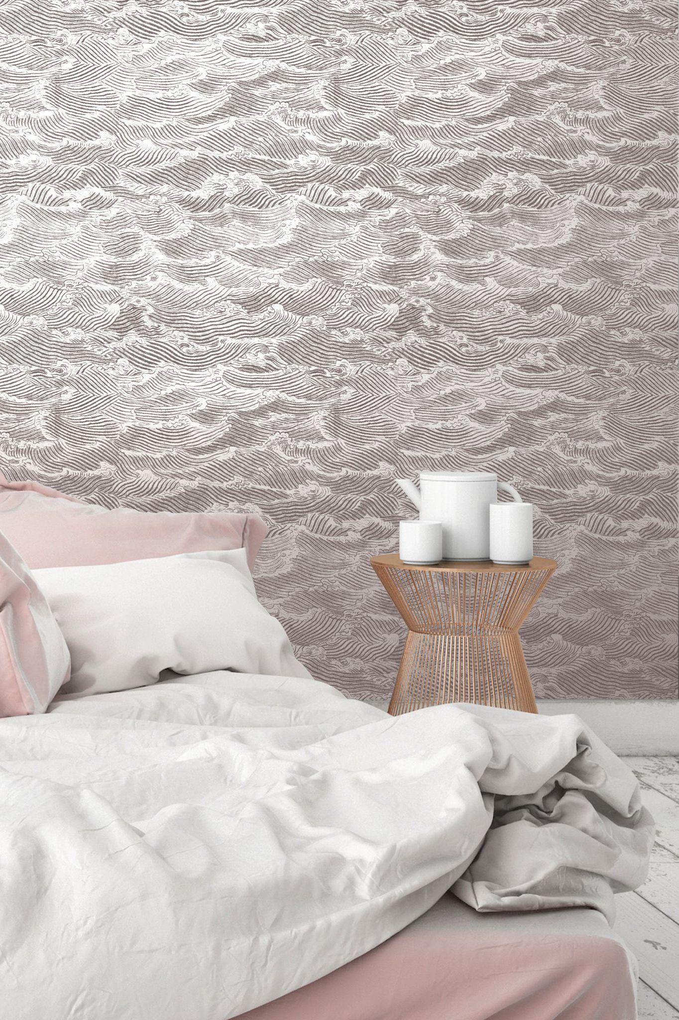 papermint marque de papier peint fran ais walls and. Black Bedroom Furniture Sets. Home Design Ideas