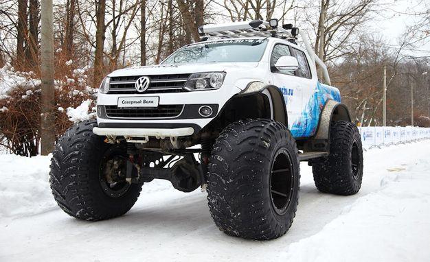 VW Amarok polar vehicle   Cars   Vw amarok, Vehicles, Volkswagen