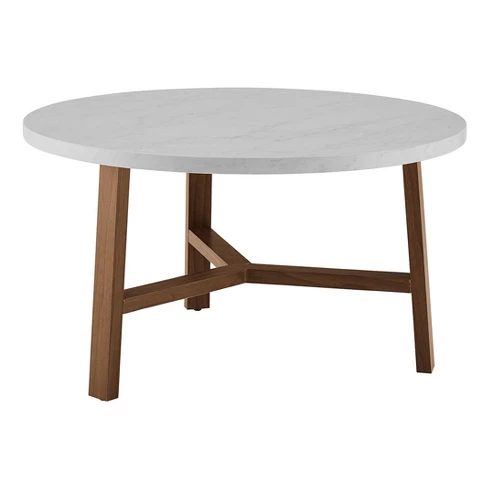 30 Round Coffee Table Saracina Home Target Coffee Table Round Coffee Table White Round Coffee Table