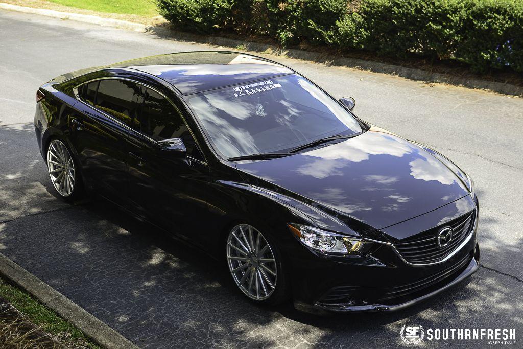 My 2015 Mazda6 Mazdas247 in 2020 Mazda 6, Mazda, Mazda