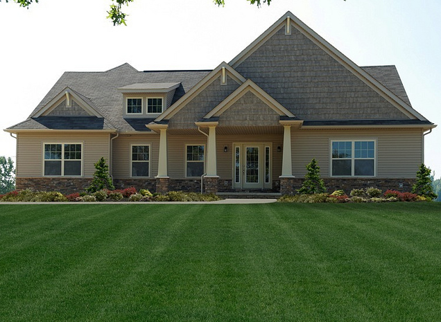 Ranch Home Floor Plans: See The