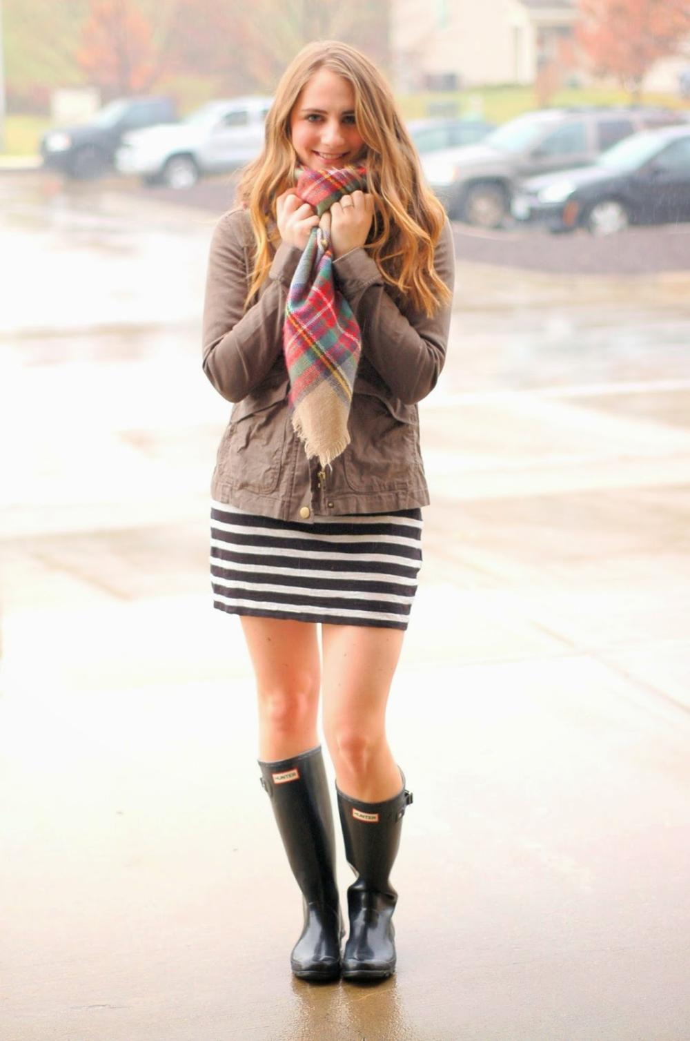 A Memory Of Us: stripes n dots   A Kansas City Fashion Blog