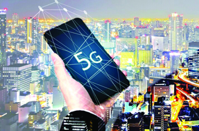Govt eyes 5G rollout by 2020, plans Rs 500crore fund for