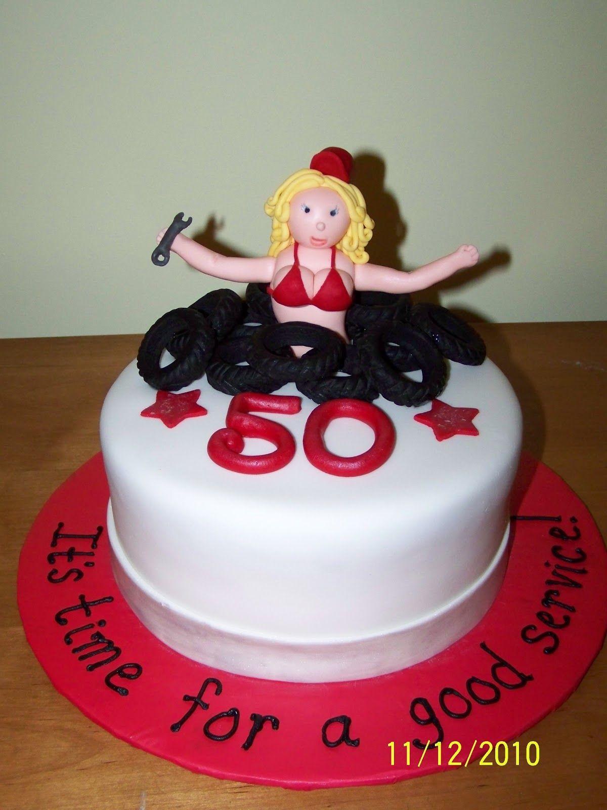 Fine Mans 50Th Birthday Cake With Images 50Th Birthday Cake Cake Funny Birthday Cards Online Hetedamsfinfo