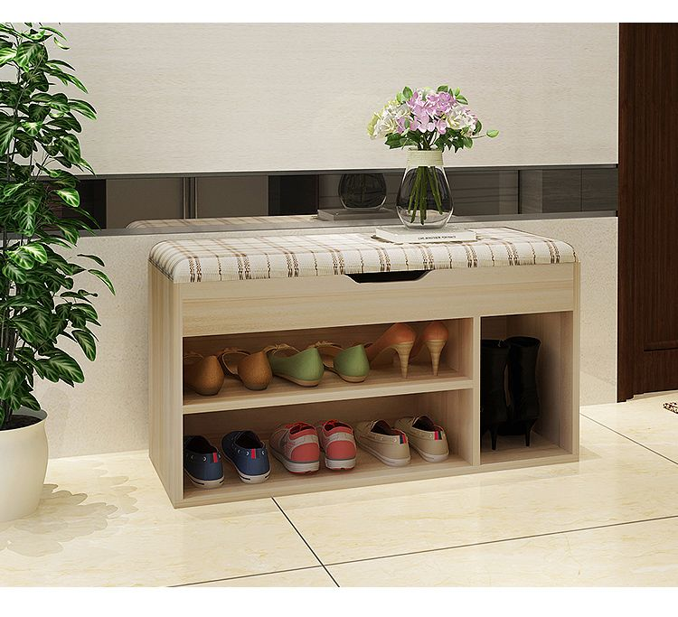 15 Creative Diy Storage Benches: Vine Sfere Creative Shoe Bench Storage Bench Sofa Bench