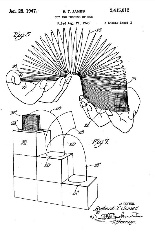 Patents for famous toys Me - THINGS FROM MY PAST Pinterest - copy famous blueprint art