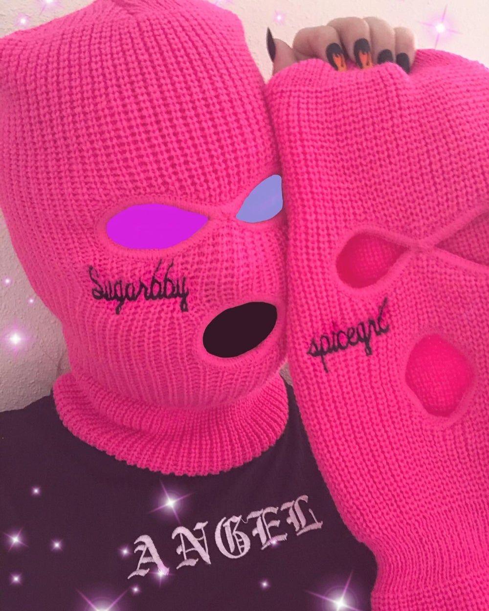 Ski Masks in 2020 Ski mask, Mask girl, Skiing