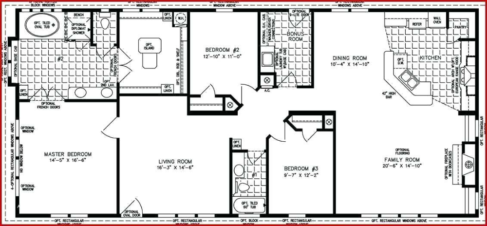 Floor Plans 2000 Square Feet Sq Ft Ranch House Plans Admirable Craftsman House Plans Square Feet House Plans Floor Plans 2000 Square Feet 2 Story