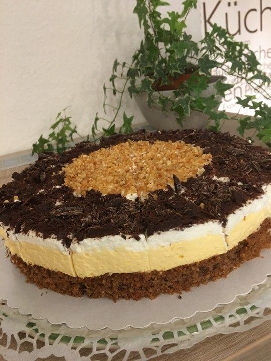 Mondschein-Torte #igers