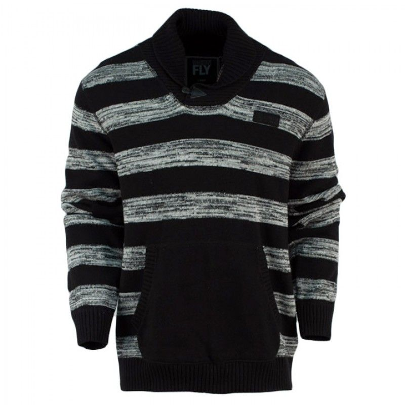 The Born Fly Collins Sweater is now available for 78 on