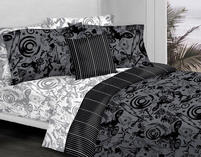 No Fear MX Comforters, No Fear MX
