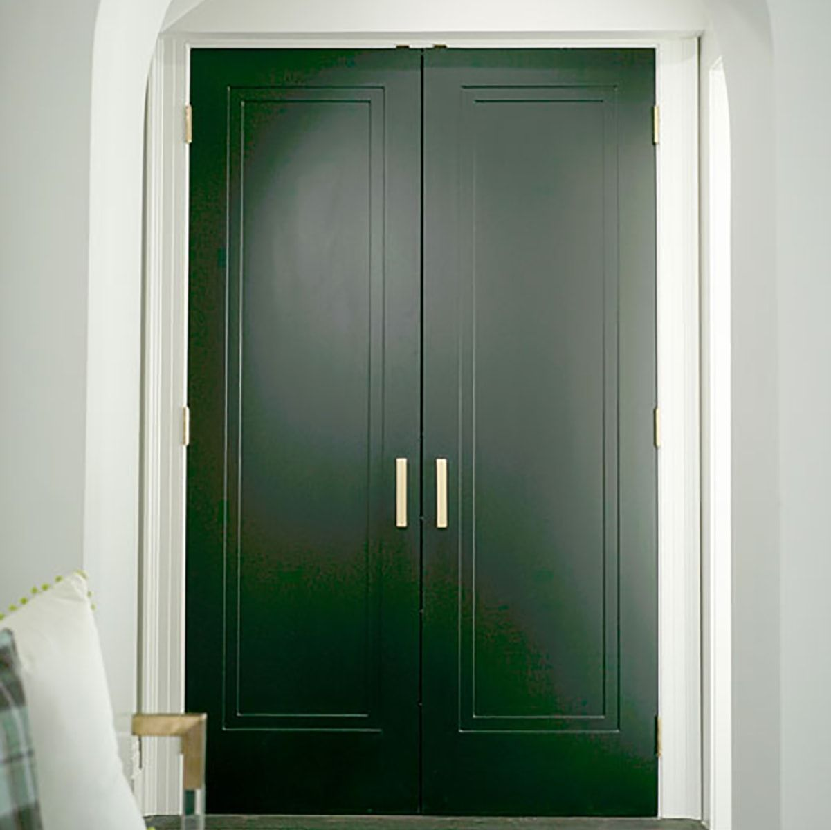 Trimlite 2068138 8491 Build Com Frosted Glass Interior Doors Doors Interior Black Interior Doors