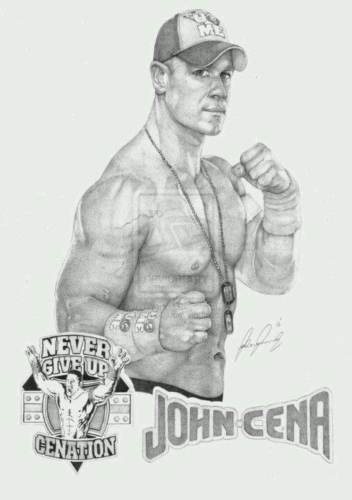 Pin de bethany merrill en John Cena, my healthy hobby | Pinterest