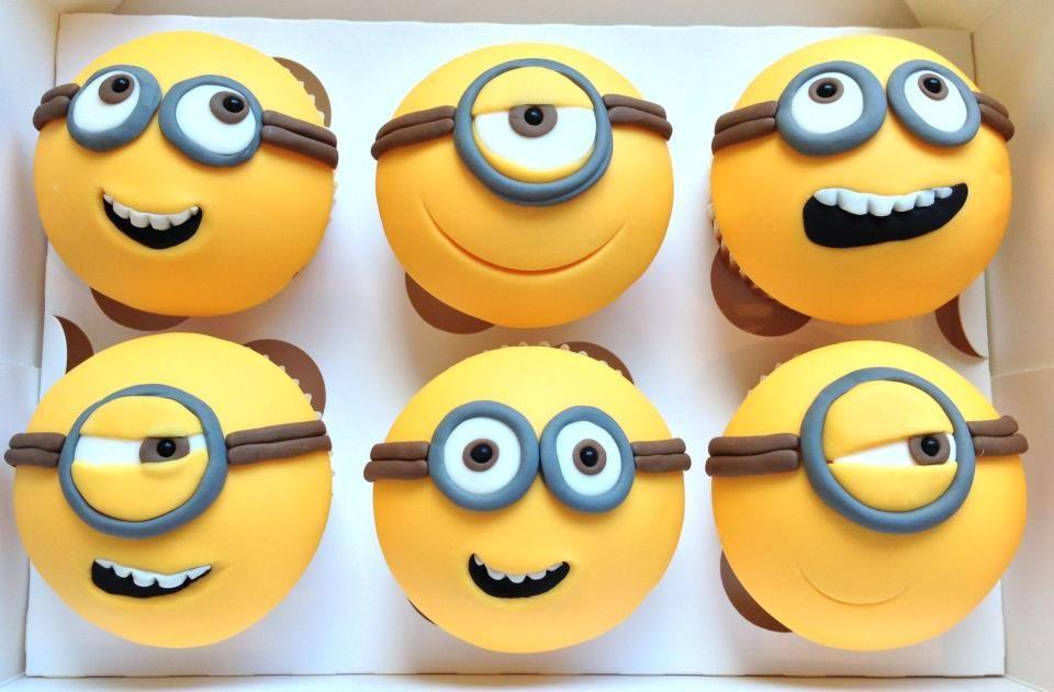 Minions food kuchen backen und motivtorten for Kuchenstudio essen