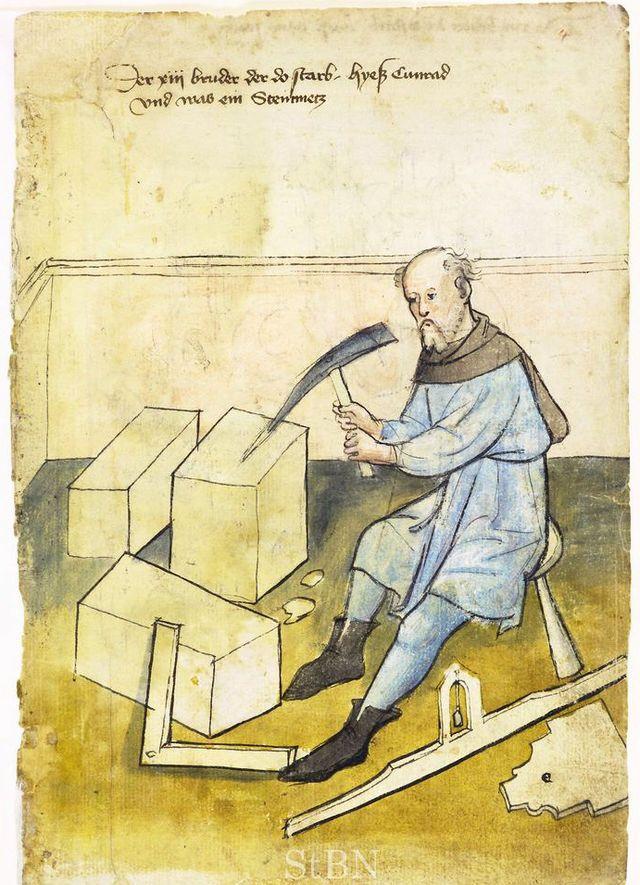 Medieval Professions | medieval life | Medieval crafts