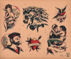 Google Image Result for http://data.whicdn.com/images/9235512/old_school_tattoo_flash_165_by_calico1225-d3en7kg_thumb.jpg
