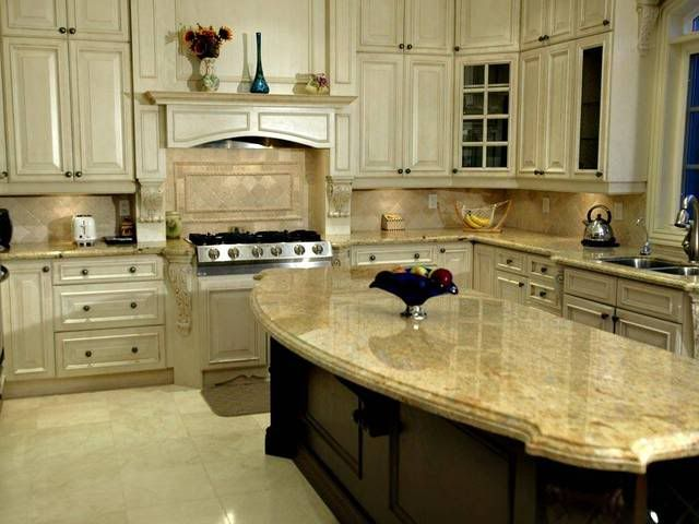 nicarado granite | Ahh the granite choice-can you help ...