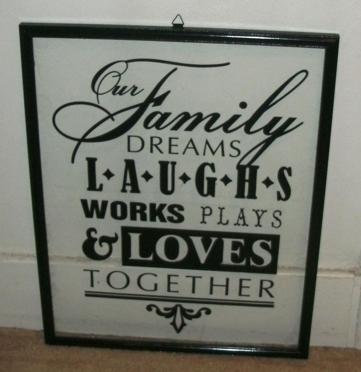 Custom Decal Ideas From Other Pinners Vinyl On Framed Glass