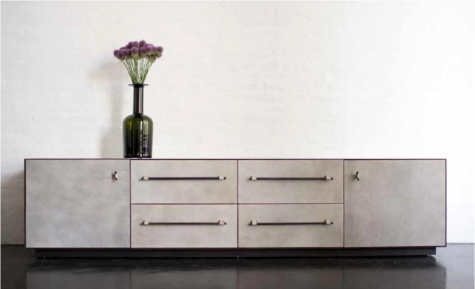 Bddw Designer Bronze Credenza Furniture Sideboard Designs Home Decor