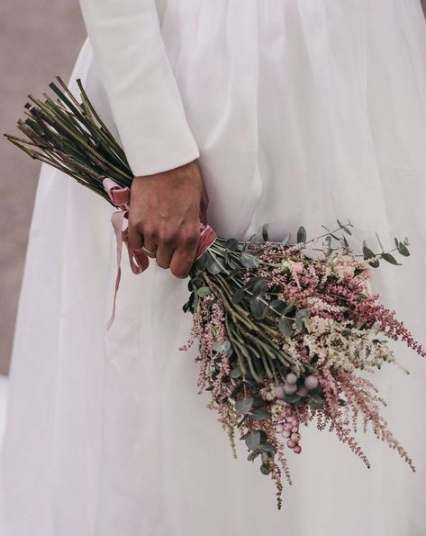 Wedding Flowers Inexpensive Simple 18+ Ideas For 2019,  #Flowers #Ideas #inexpensive #Simple ... #weddingbridesmaidbouquets