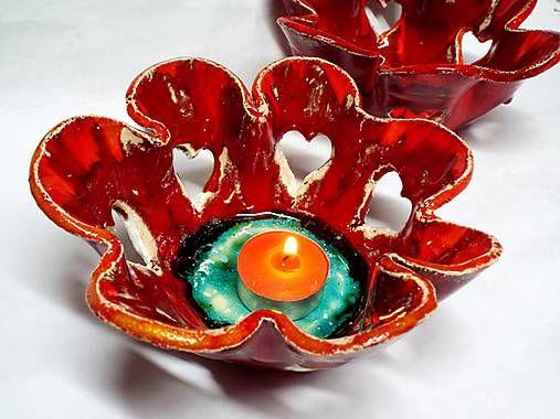JanaFabry / Valentínsky červený
