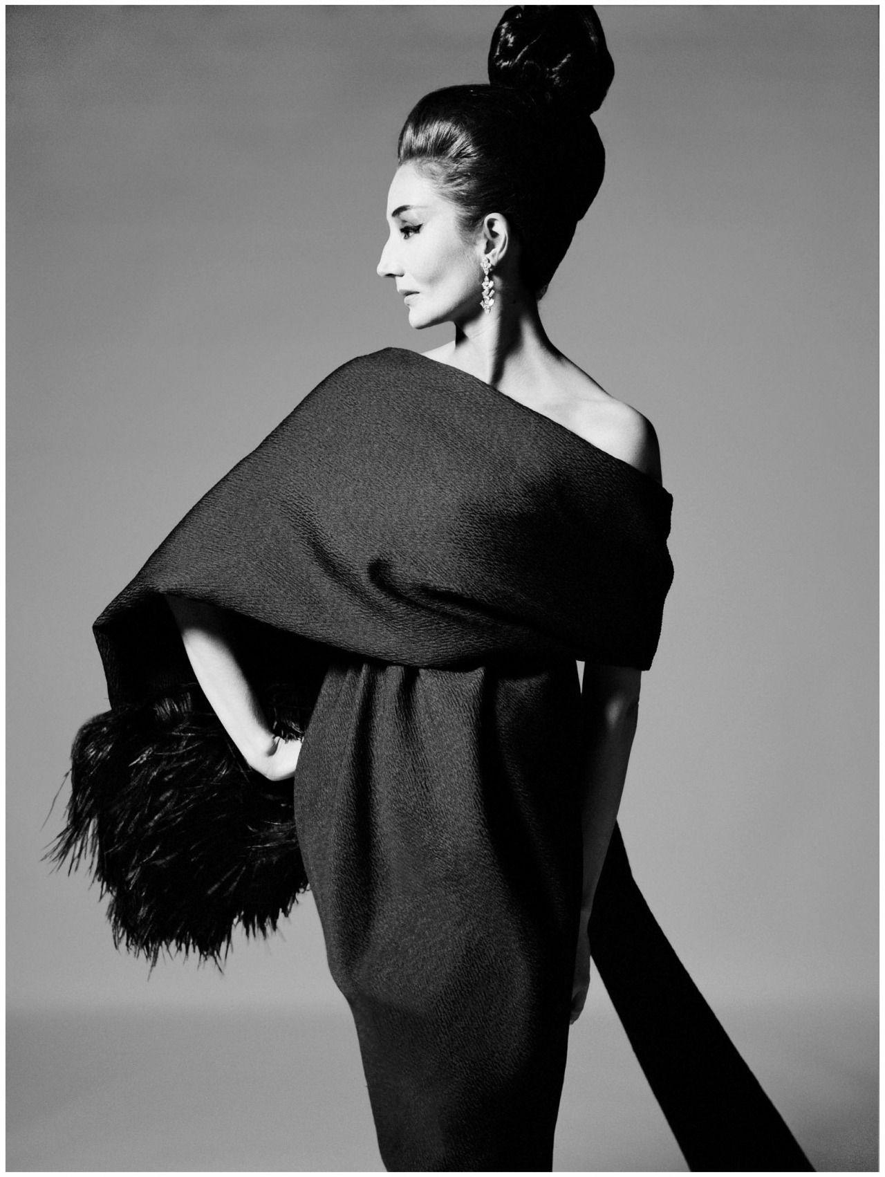 Jacqueline Laurent Nude Photos 91