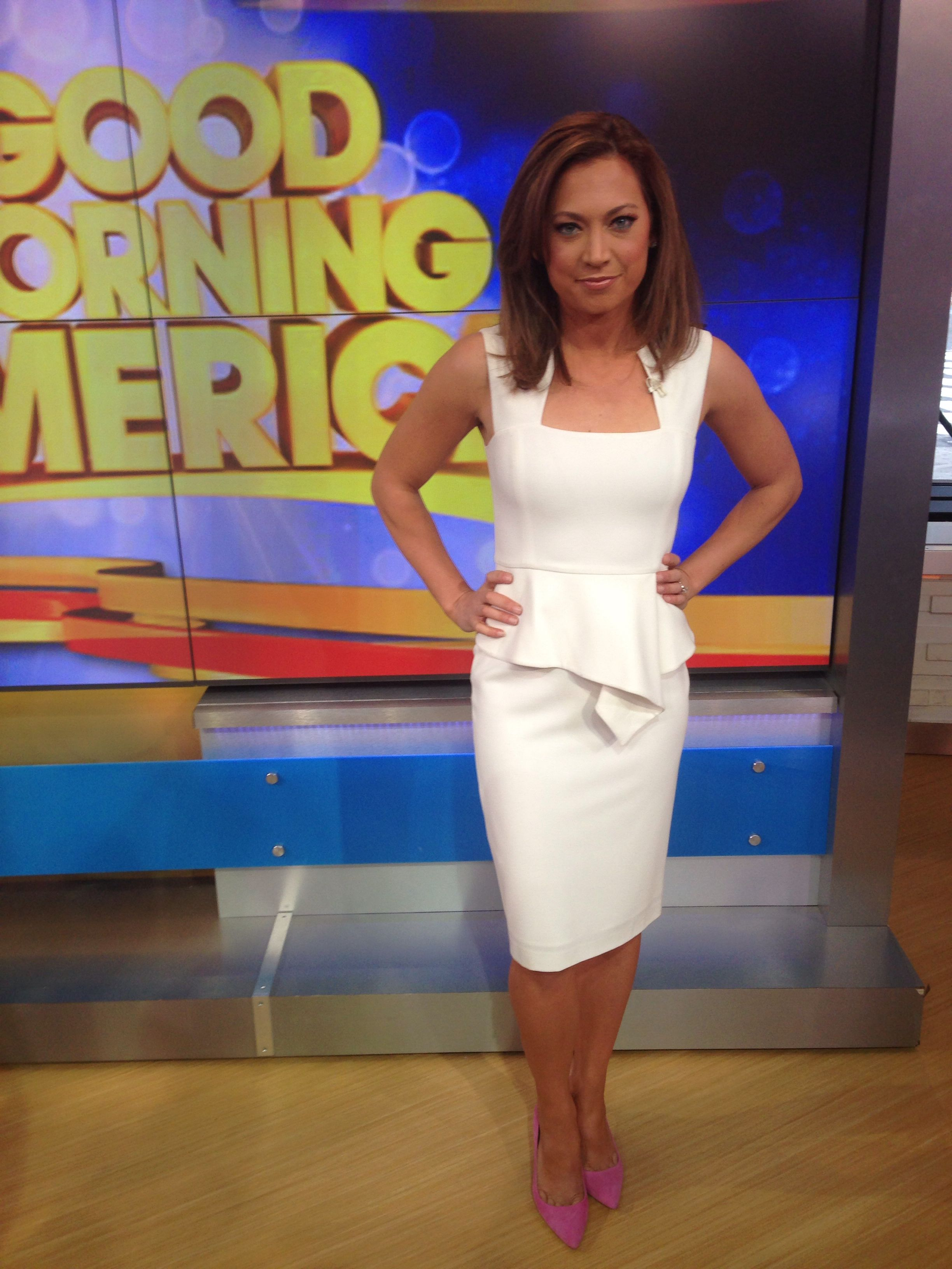 great outfit for interview  dress from bcbg and shoes from