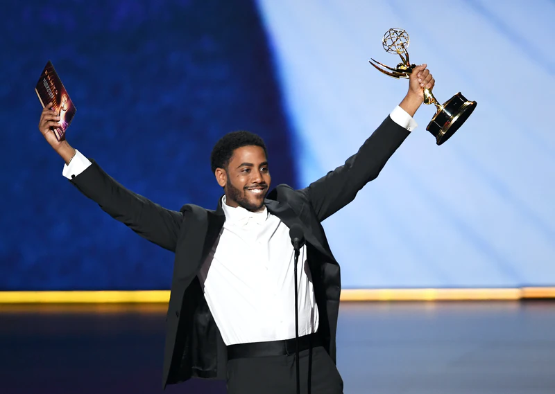 The 2020 Emmy Nominations Full List