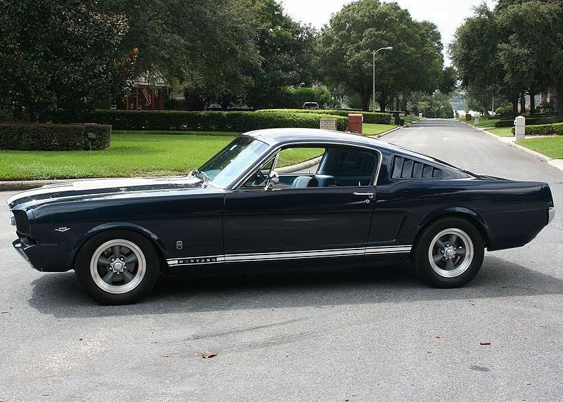 1966 Ford Mustang Fastback Gt 2 2 Mjc Classic Cars Pristine Classic Cars For Sale Locator Service Ford Classic Cars Mustang Fastback Classic Cars
