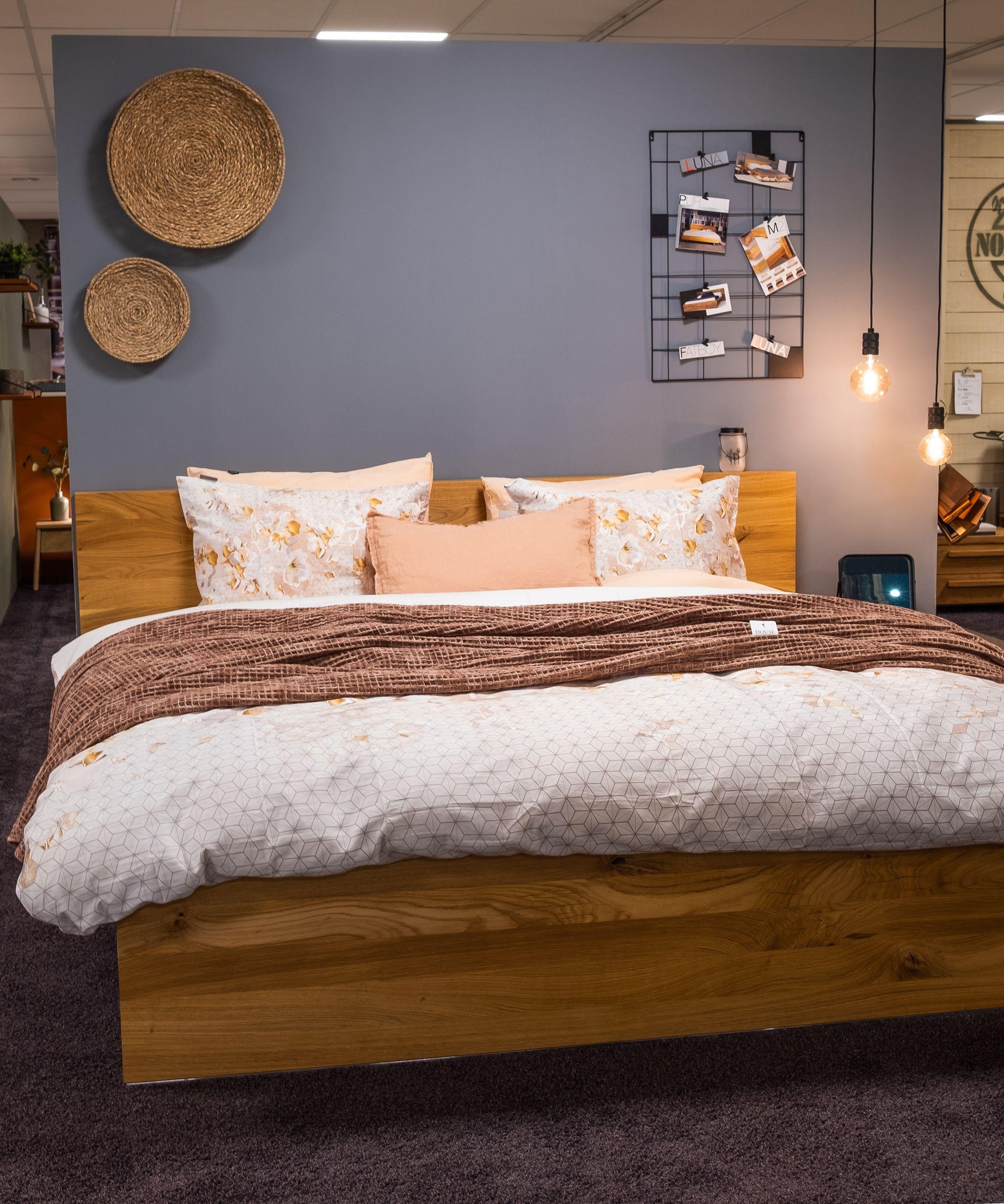 Zo Maak Je De Slaapkamer Gezellig Meubel Ideeen Thuis Thuisdecoratie