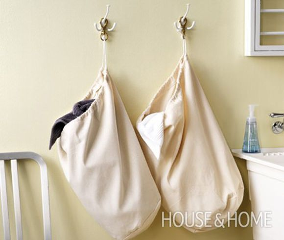 5 Easy Sew House And Home Tutorials Waschetruhe Diy Waschkuche