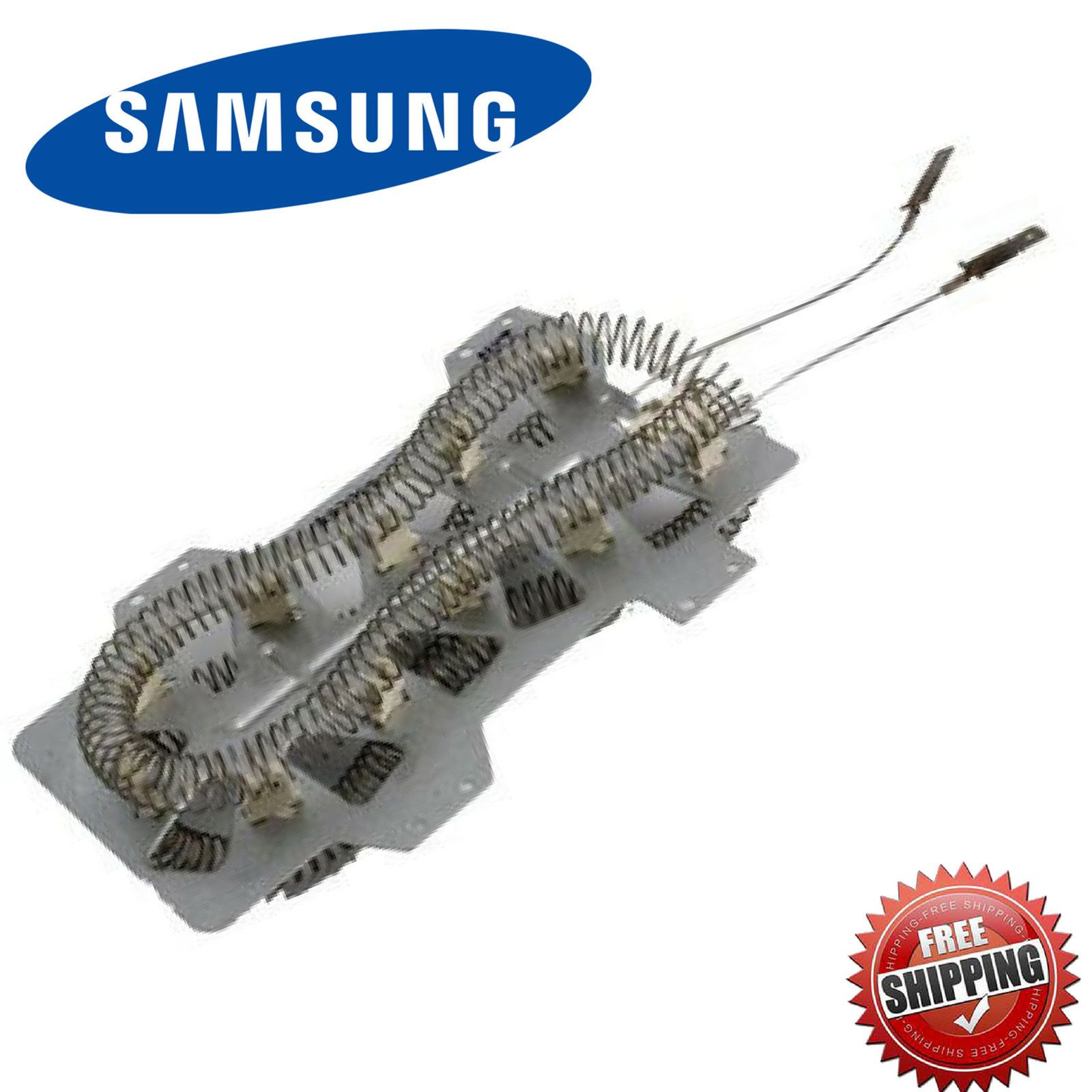 This Samsung Dryer Heating Element DC47-00019A is a standard