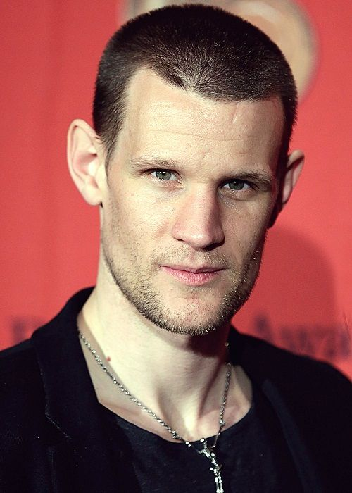 matt smith hair style the power of a haircut my doctor is now 5823 | d9176b581dfdf55aed7f64d2c531238c
