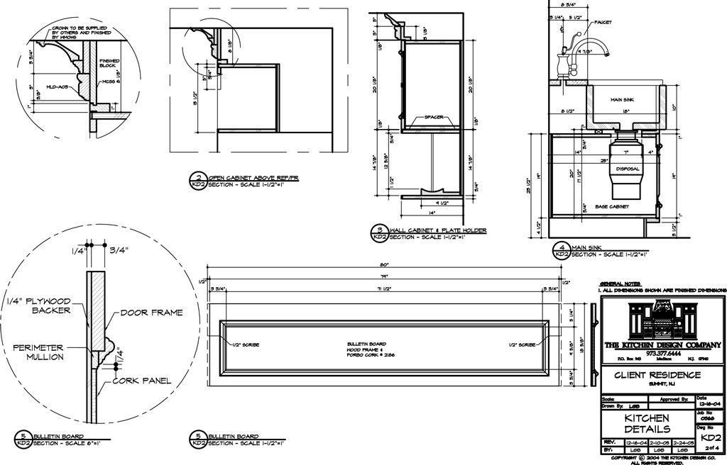 Kitchen Design Construction Drawings The Company Splashbacks Ideas Prepossessing Kitchen Design Drawings Decorating Inspiration