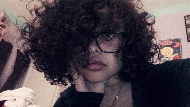 Lion hair!