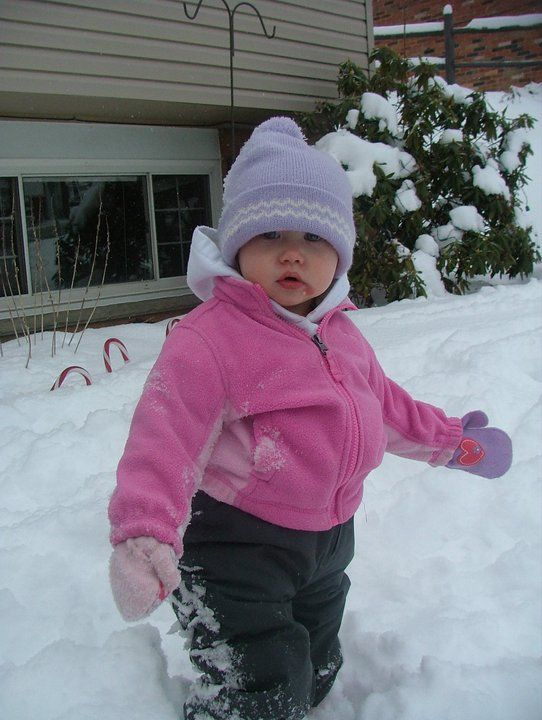 Cold Weather Tips to Keep Your Child & Family Safe This Winter