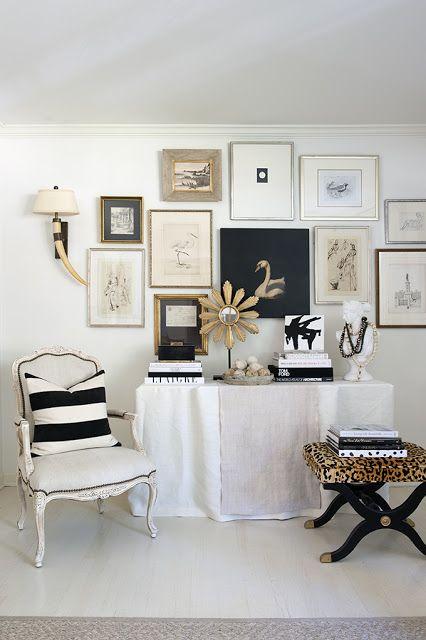 Design Indulgence My House