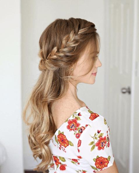 Photo of 21 Braided Hair Looks