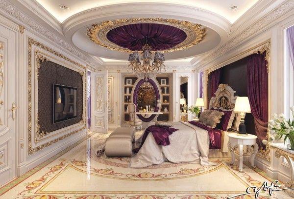 Purple Satin Room Decor Bedrooms Pinterest Bedroom Ideas Bedroom Designs And Master
