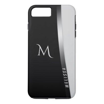 initial iphone 8 case