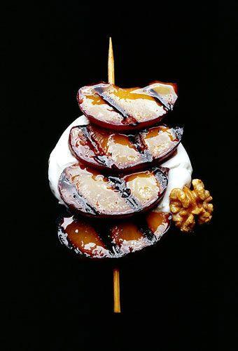 and a perfect foie gras) Gastronomie, Cuisine, Miam