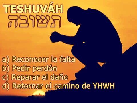 Teshuva
