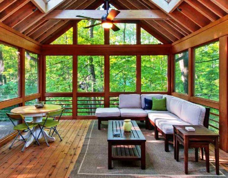 hippie sunroom Google Search sunroom Pinterest Sunroom