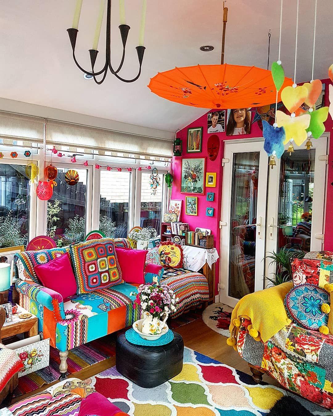 80 ideas for boho style furniture and decor boho style furniture colourful living room decor on boho chic decor living room bohemian kitchen id=71616