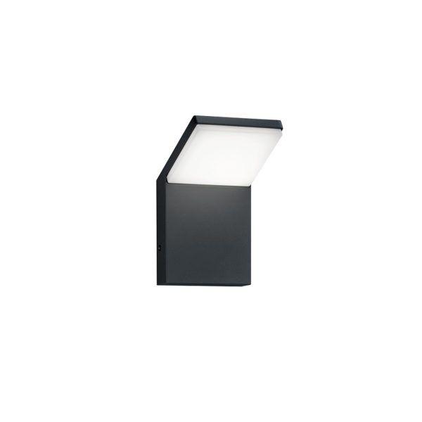 Applique extérieure PEARL anthracite LED - TRIO