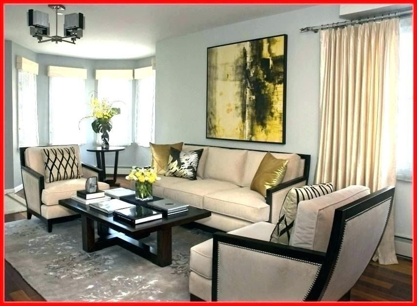 Long Narrow Living Room Furniture Placement Best In ...